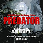 Predator - Main Theme from the Motion Picture (feat. John Beal) by Alan Silvestri