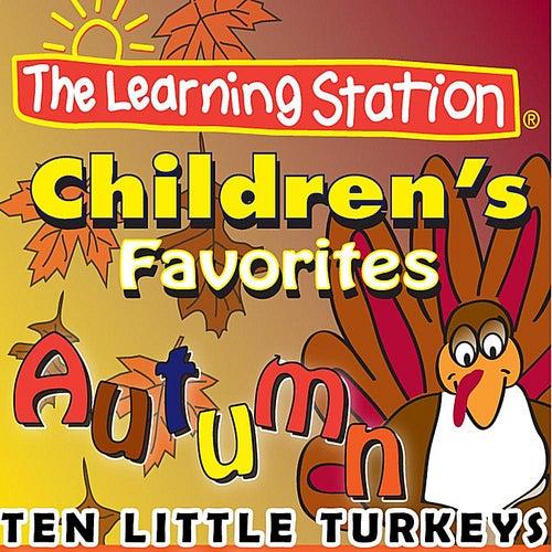 Ten Little Turkeys by The Learning Station