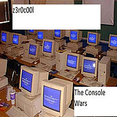 The Console Wars by Z3r0c00l