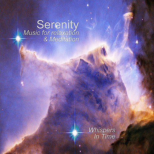 Serenity by Whispers in Time