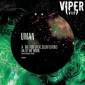 Big Foot by Uman