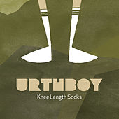 Knee Length Socks by Urthboy