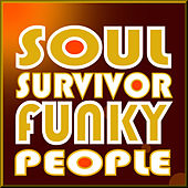 Funky People by Soul Survivor