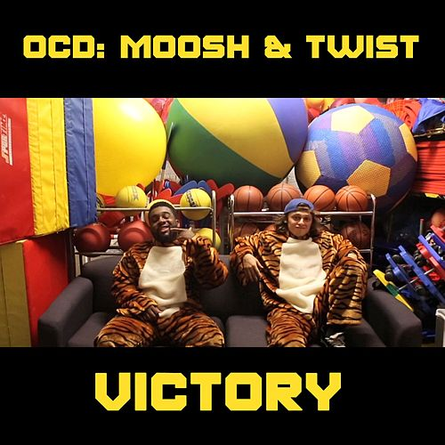 Victory - Single by Moosh & Twist