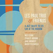 A Jazz Salute To Les by The Les Paul Trio