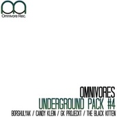 Omnivores Underground Pack #4 - Single by Various Artists