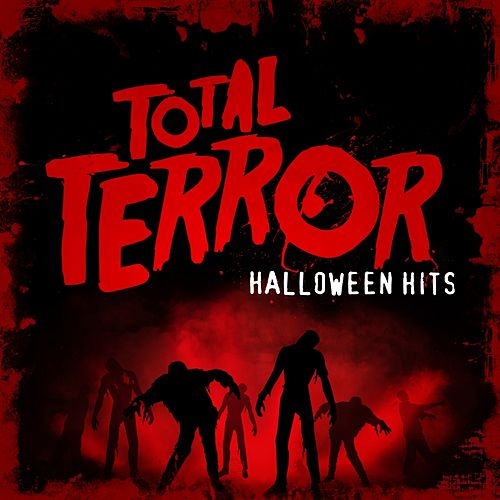 Total Terror - Halloween Hits - EP by Various Artists