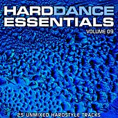 Hard Dance Essentials Volume 09 - EP by Various Artists