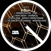 Frameworks 01 - Single by Various Artists