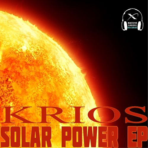 Solar Power - Single by Krios