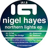 Northern Lights - Single by Nigel Hayes