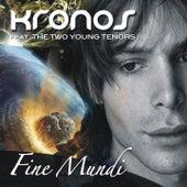 Fine mundi by Kronos