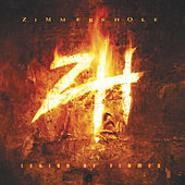 Legion Of Flames (re-issue) by Zimmer's Hole
