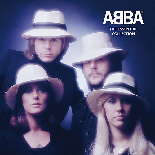 The Essential Collection by ABBA