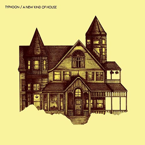 A New Kind of House by Typhoon