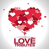 Love Tributes Vol. 1 by Various Artists
