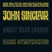 Dark Symphonies / Angst über London Musik-Album und Hörspiel von Various Artists