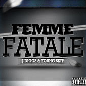 Femme Fatale by J-Diggs
