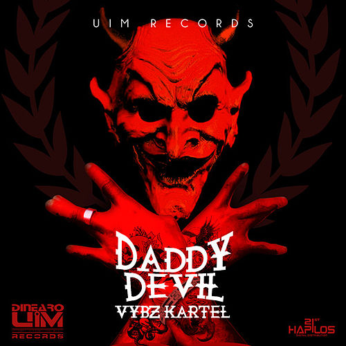 Daddy Devil - Single by Vbyz Kartel