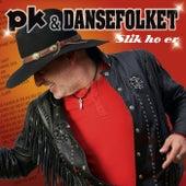 Slik ho er by Various Artists