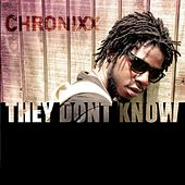 They Dont Know by Chronixx