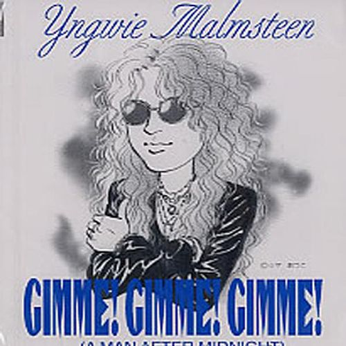 Gimme Gimme Gimme by Yngwie Malmsteen