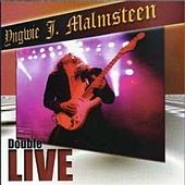 Double Live Disk 2 by Yngwie Malmsteen