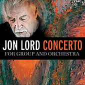 Concerto For Group And Orchestra by Jon Lord