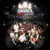 On Air (Live à la Cigale) by Danakil
