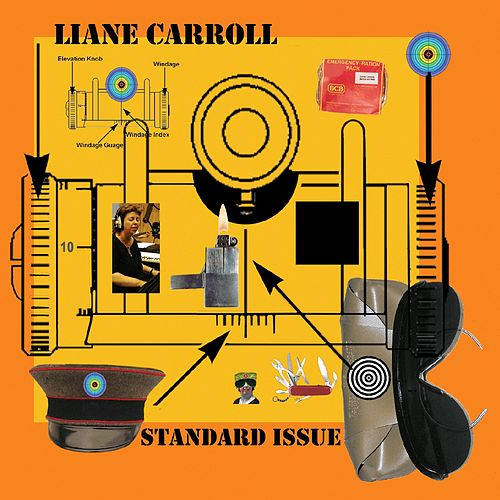Standard Issue by Liane Carroll
