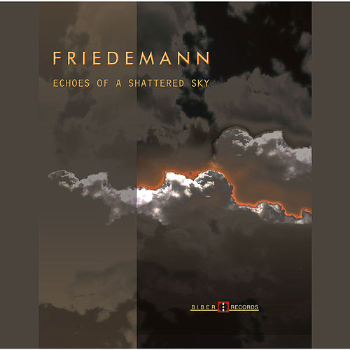 Echoes of a Shattered Sky by Friedemann