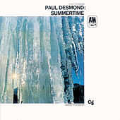Summertime by Paul Desmond