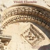 Vivaldi: The Four Seasons & Guitar Concerto - Pachelbel: Some Interpretations of Canon in D Major - Rinaldi: Works - Bach: Air - Albinoni: Adagio - Turkish March - Fur Elise by Various Artists