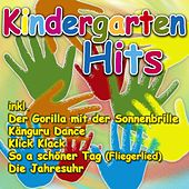Kindergarten Hits by Various Artists