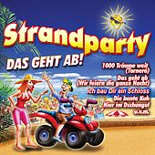 Strandparty ... Das geht ab! by Various Artists