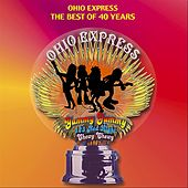 The Best Of 40 Years by Ohio Express