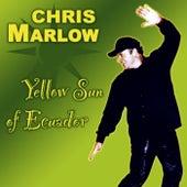 Yellow Sun Of Ecuador by Chris Marlow