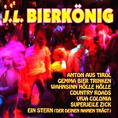 J.L. Bierkönig by Various Artists