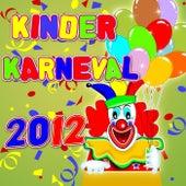 Kinderkarneval 2012 by Various Artists