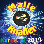 Malle Knaller Karneval 2012 by Various Artists