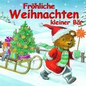 Fröhliche Weihnachten, kleiner Bär by Bienlein