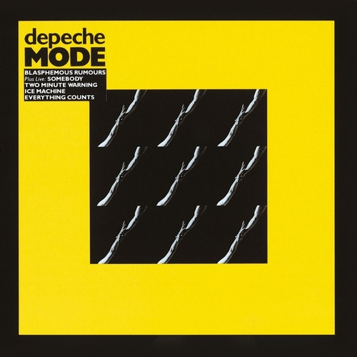 Blasphemous Rumours by Depeche Mode