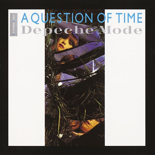 A Question Of Time by Depeche Mode