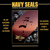 Navy Seals Original Motion Picture Soundtrack by Various Artists