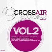 CrossAIR Recordings Remixes Vol.2 von Various Artists