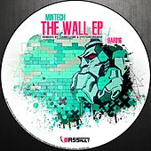 The Wall - Single by Mintech
