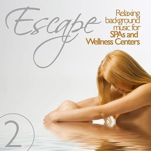 Escape Vol. 2 Relaxing Background Music for SPAs and Wellness Centers by Various Artists
