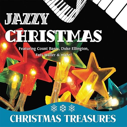 Jazzy Christmas by Various Artists