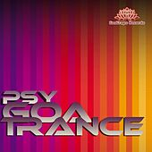 Psy Goa Trance Collection by Various Artists