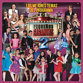Pequeños Gigantes 2 by Various Artists